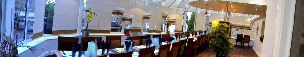 Banquet Hall Booking